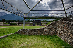 20160818143329 (Henk Lamers) Tags: aguntum austria dlsach museumarcheologicalpark nationalparkhohetauern osttirol