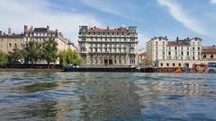 Quai de Saône (freddylyon69) Tags: river wilkins ballade samsungnote4 lundi monday sunna lyon quai saône