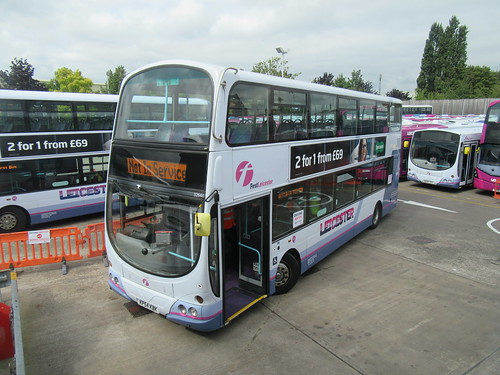 First Leicester - 32648