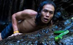 Klong Jow Laem waterfall (Sawadee Koh Chang) Tags: waterfall nature forest rain rainforest jungle water thailand koh chang klong prao son low laem plu