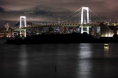 DP3M1517 (hiro23_okubo) Tags: sigma dp dp3merrill odaiba tokyotower rainbowbridge