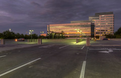 building (Aperturef64) Tags: architecture md merriweather nightscene nightshot longexposure hdr highdynamicrangephotograph abstract