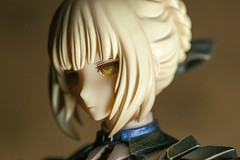 [GoodSmileCompany]Saber Alter - huke Collaboration Package 066 (lillyshia) Tags: gsc fate fatestaynight goodsmilecompany saberalter huke wonhobbyselection 17