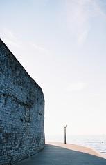 Porec | Croatia (Misiska) Tags: coast coastline croatia porec city beach analog shootfilm shotonfilm sigma shootanalog summer soft tones kodak kodakektar100 ektar100 ektar nikon nikonf100 film f100 filmshooters ff filmisnotdead 35mm 14 light awesome