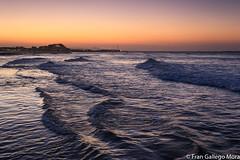 16-08-21 - Atardecer  Les Rotes enia-323 (fran gallego) Tags: denia lesrotes marinaalta mediterraneo mar playa beach espaa alicante alacant spain atardecer sunset nocturna