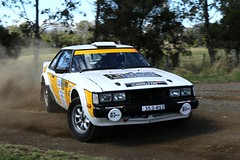Border Ranges Rally (Alan McIntosh Photography) Tags: action sport motorsport