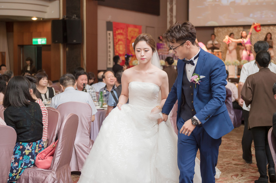 台南婚攝 桂田酒店 婚禮紀錄 G & S 132