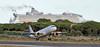 Vueling or shipping (vic_206) Tags: bcn lebl vueling transatlantico mar sea takeoff despegando harmonyoftheseas ecmge¨airbus ecmge airbusa320232