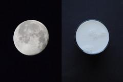 Analogas.. (mdgood) Tags: luna leche vasodeleche