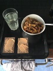 Krgar'n tipsar 15/9 (Atomeyes) Tags: mat vatten lime linsgryta fisk sej lax pastej surdegskncke