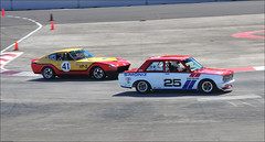 DSC_8294 (valvecovergasket) Tags: portland pir vintage racing nissan datsun bre classic