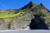 Reynisfjara (Iris_14) Tags: iceland islande vík reynisfjall cave grotte basalt nature blacksandbeach reynisfjara