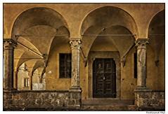 Voltera_Tuscany_Italia (ferdahejl) Tags: voltera tuscany italia