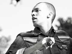 Gael Faye (Mil Coffee And Sugar) (Elian Chrebor) Tags: gaelfaye concert blackandwhite hiphop jazz jazzman jazzmusic jazzmusician jazzphotography concertphotography