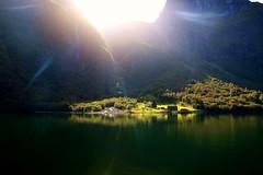Nryfjord, Norway (jafsegal) Tags: fjords norway water reflex fiordos noruega