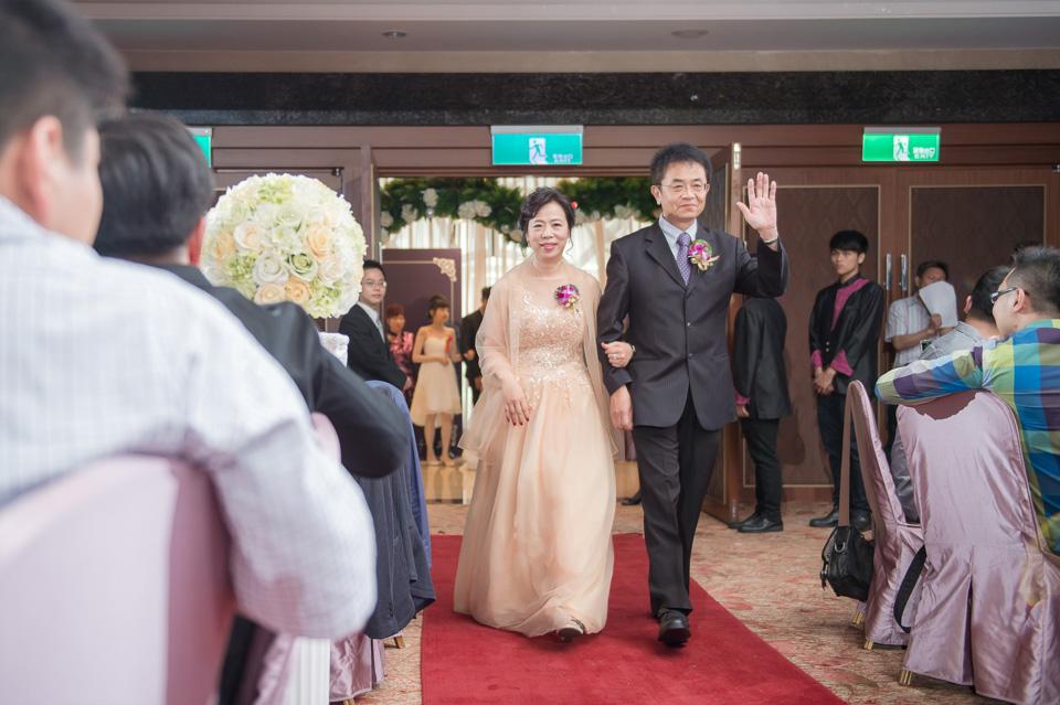 台南婚攝 桂田酒店 婚禮紀錄 G & S 103
