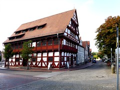 Gifhorn - Altes Rathaus