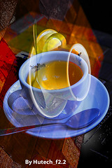Looks Like Georges Braque2_edited-1 (Hutech_f2.2 Half a Million+ Views!!!) Tags: abstract tea australia blended tribute wodonga cafegrove