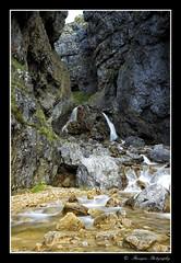 Gordale Scar Waterfalls#2 (John. Flanagan) Tags: longexposure water canon landscape eos waterfalls nd malham flanagan pennineway malhamcove ndfilters 50d eos50d canon50d johnflanagan efs1585