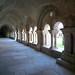 Cloister Arcade, Abbaye de Fontenay