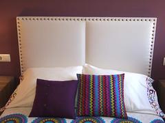 Cabecero de cama ref. 113 (cabecerosdecama) Tags: cama habitación muebles dormitorio complementos decoración interiorismo cabecero cabezal tapizado