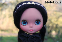 My Custom Blythe N.48