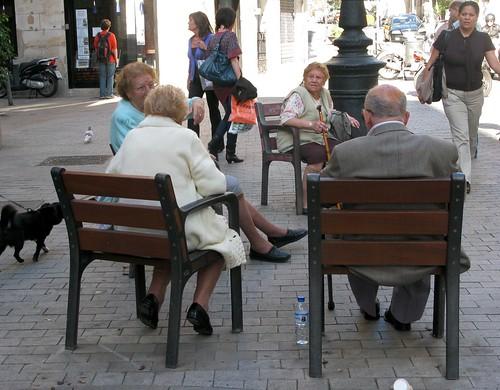 Le couple et la vieillesse : le temps des reproches (Mirbeau)