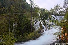Shzhng Waterfall (HDR) (shahreen | amri) Tags: nationalpark worldheritagesite naturereserve chengdu tibetan sichuan    eastasia westernchina jiuzhaigouvalley sichuanese   chengtu worldbiospherereserve minshan tibetautonomousregion northernsichuan qinghaiprovince  minmountains  sirzadegu provinceinsouthwestchina chdinzi jizhiguvalleyofninevillages provinceofsouthwesternchina  qinghaitibetanqingzangplateau qngznggoyun himalayanplateau plateauincentralasia thetibetanplateau theshuzhengvalley shzhnggu