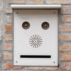 Monday, Monday... (Werner Schnell Images (2.stream)) Tags: face monday venezia venedig ws