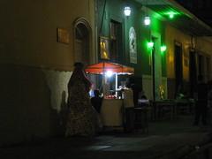 Guatemala at night (ashabot) Tags: street people night dark lights guatemala cities centroamerica