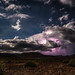 "Lightning at Twilight in Etendeka Tablelands Namibia • <a style=""font-size:0.8em;"" href=""https://www.flickr.com/photos/21540187@N07/8291666799/"" target=""_blank"">View on Flickr</a>"