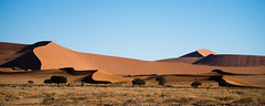 """Dunes in Sossusvlei Namibia • <a style=""""font-size:0.8em;"""" href=""""https://www.flickr.com/photos/21540187@N07/8291680283/"""" target=""""_blank"""">View on Flickr</a>"""