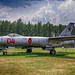 Soviet Bomber Ilyushin Il-28  Советский бомбардировщик Ил-28