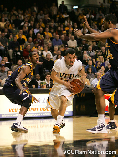 VCU vs. Drexel