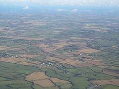 Aerial photography of Dublin, Ireland (RYANISLAND) Tags: city travel ireland dublin irish holiday green photography photo europe european photos liffey celtic riverliffey dublinireland republicofireland stockimage viist