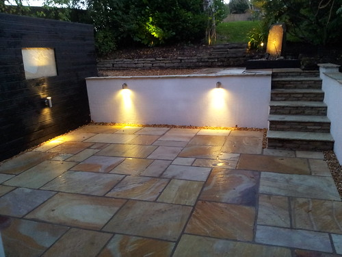 Landscaping Macclesfield.  Image 21