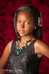 Talia | Senior Portrait (Matthew Basile Photography) Tags: portrait senior portraits studio bay area redbackground matthewbasile 20120728 taliahudgens
