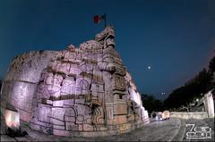 Monumento a la Patria (Sergio Garcia Rill) Tags: sculpture art monument public mexico monumento flag yucatan merida bandera hdr patria 2012 paseomontejo photomatix rmulorozo