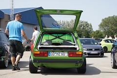 Mk1 Golf (TwinCamRacer82) Tags: new vw golf oz euro beetle style porsche cult mk2 a3 jetta tt gti a4 audi s3 passat bbs polo dub bora caddy s4 rs4 skoda rh a8 lupo vdub veedub mk3 mk4 airride mk5 mk1 mivw