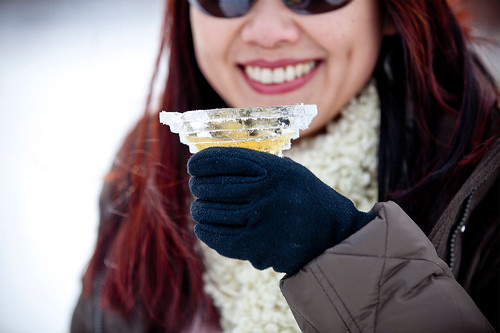 WINE COUNTRY ONTARIO - Countdown for Icewine