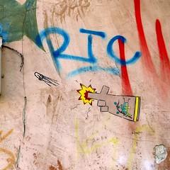 IMG_4379 (Hagai Ben Arye) Tags: streetart telaviv nevetzedek s100