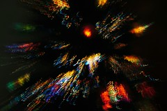 Christmas Kinetics #29 - The True Believers (Zoom Lens) Tags: camera abstract motion blur art fling strange photo movement surrealism spin surreal blurred flip sling spinning chuck pitch dada launch propel airborne throw icm throwing catapult whirling thrown dadaism heave thrust spun whirl kineticphotography lob whirled impel abstractionism inmotionmotionblurred intentionalcameramovement letfly kineticphotograph blurism kineticartphotography johnrussellakazoomlens copyrightbyjohnrussellallrightsreserved setdrawingwithlightvertigo