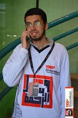 DSC_3811 (TEDxShibinElkom) Tags:  za7ma tedx tedxshibinelkom