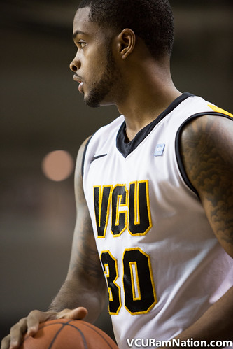 VCU vs. Fairleigh Dickinson