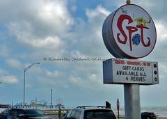 The Spot Galveston Texas Christmas Eve 2012 (1) (kimek1968) Tags: ocean seagulls lighthouse galveston gulfofmexico ferry texas bolivar seawall dolphins seafood festivaloflights harborside moodygardens sandpipers galvestonbay marineroftheseas oiltankers collegestationtexas santaswonderland carnivalmagic