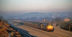 31188 & 31212 at Heaton Lodge (delticfan) Tags: train lodge type 31212 31188 2heaton class31brush junctiontank