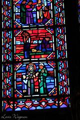 (LevisWagnonPhoto) Tags: canon eos couleurs notredame iso cathédrale vitrail levis amiens verre picardie vitraux somme verrerie 1100d wagnon