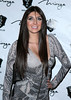 At 1 Oak Nightclub at The Mirage Resort and Casino in Las Vegas Featuring: Brittny Gastineau