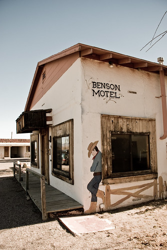 Benson, Arizona
