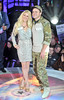 Celebrity Big Brother 2013 Launch held at Elstree Studios Featuring: Heidi Montag, Spencer Pratt